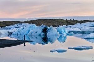 Mietwagenreise Island