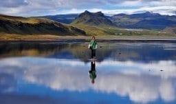 Island Natur Pur