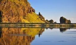 Island Georeise