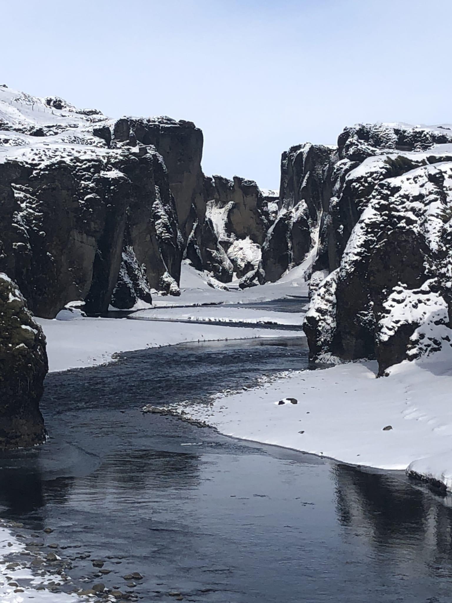 Fjaðraárgljúfur